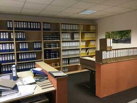 Moderne Büros für Ihre Firma in Pfaffenhofen/Gewerbegebiet Kuglhof