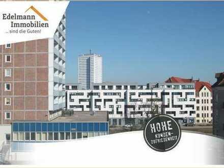 Renditeimmobilie (Fitness-Studio) in citynaher Lage, in der Hansestadt Rostock zu erwerben!