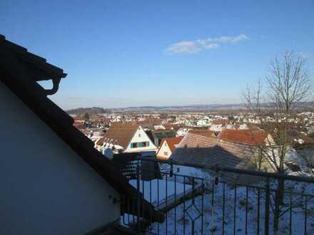 Schöne 3 Zimmer Wohnung in Bahlingen am Kaiserstuhl