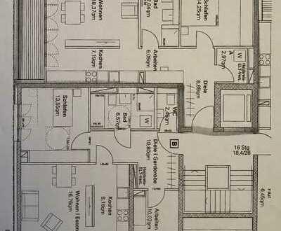 Erstbezug mit EBK und Balkon: ansprechende 2-Zimmer-Wohnung in Obermenzing, München