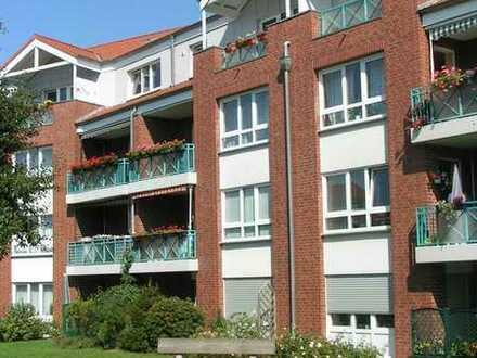 Gemütliche 2-Zimmerwohnung in Gehrden - B-Schein erforderlich!