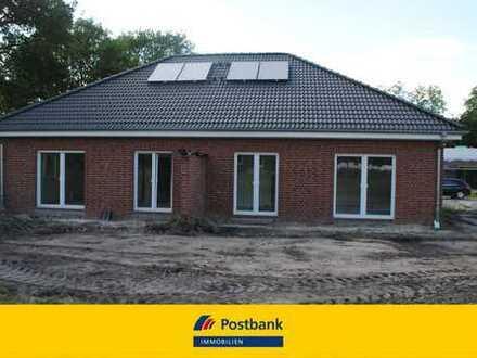 Neubau Doppelhaus-Bungalow, zwei Häuser zum sensationellem Preis ......