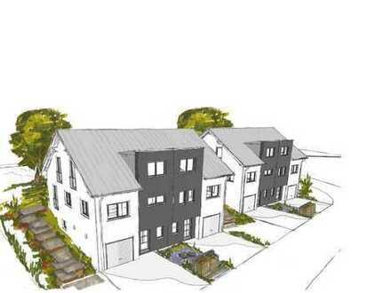 Baugenehmigung liegt bereits vor - inkl. Kaufgrundstück