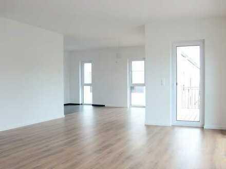 DREGER: Großzügige Wohnung mit Ankleide, TGL-Bad, Gäste-WC etc.!