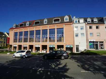 Vermietete 3-Zimmer DG-Wohnung mit Loggia sucht Kapitalanleger