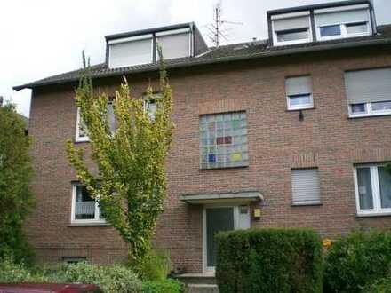 Gepflegte Mietwohnung im MFH 1. Etage Heinsberg-Kirchhoven