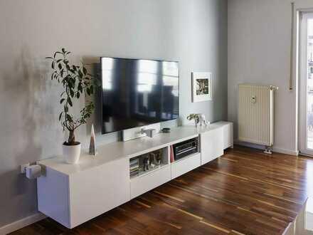 living smart - Attraktive Wohnung in ruhiger und zentraler Lage