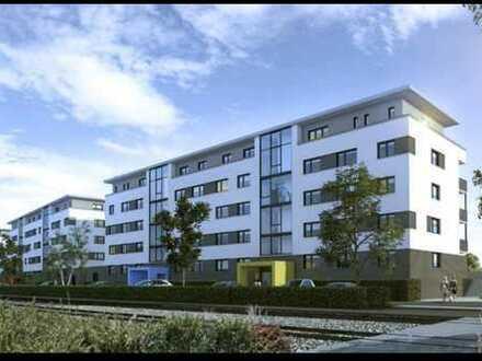 Neuwertige 5-Zimmer-Whg mit Balkon und Fernblick am Butzweilerhof