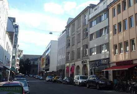 CITY-LÄDEN im Umfeld von NEUMARKT + MITTEL- und APOSTELN- und EHREN- und BREITE STR - in div Lagen +