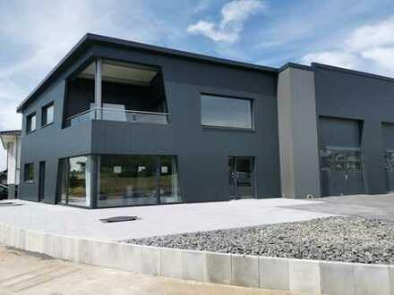 NEUBAU ERSTBEZUG Loft-Wohnung mit Luxoriöser Ausstattung, Wohnraum um im besonderen Ambiente