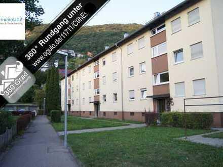 1,5 Zimmer Wohnung im Kurgebiet von Bad Urach
