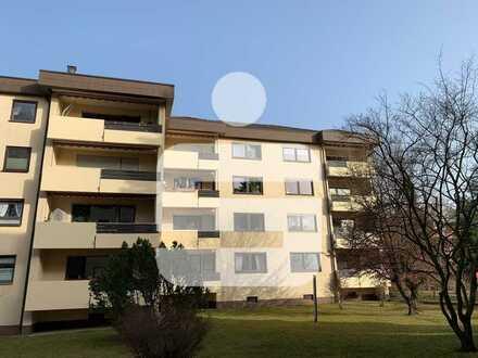 3-Zi-Wohnung in Buckenhof...stadtnah und doch ruhig wohnen!