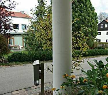 Neuwertige 5-Zimmer-Doppelhaushälfte mit Einbauküche in Utting am Ammersee