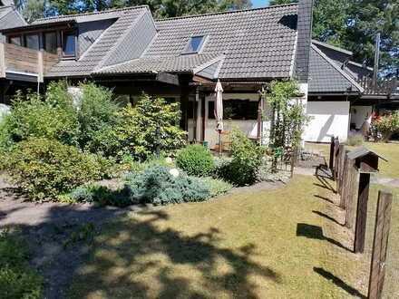 Schönes und gepflegtes 2-Zimmer-Reihenhaus zum Kauf in Bremervörde, Nieder Ochtenhausen