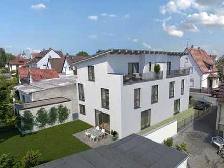 ***Schicke Neubau Doppelhaushälfte in toller Stadtlage zur Miete***