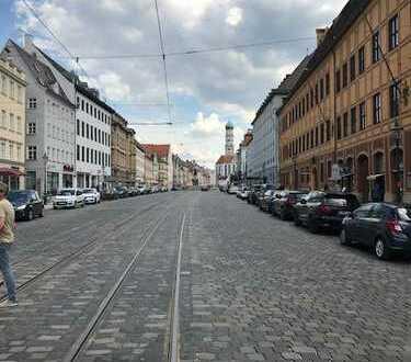 Arbeiten im Herzen Augsburgs ! Büro in der Maximilianstr zu vermieten