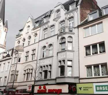 Charmante ,schöne Altbau-Vier- Zimmer Wohnung im Herzen von Ehrenfeld