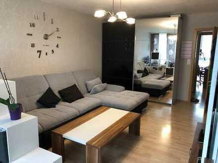 Der Traum jeder Familie!Schöne und ruhig gelegene 4 – Zimmer Wohnung in Kempten!