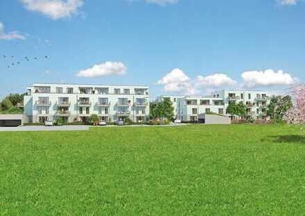 »Moosaria« - 4-Zimmer Haus-im-Haus Variante mit Terrasse und Garten - Neubau