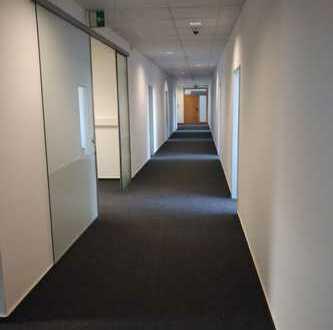 Repräsentative und praktische Büroflächen in Rastatt