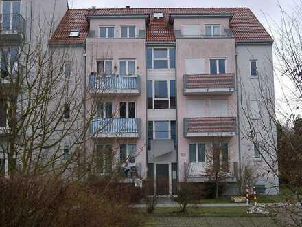 Von Privat gepflegtes 1 Zimmer. Appartement mit Hausmeisterservice in 78224 Singen beim Hard-Wald
