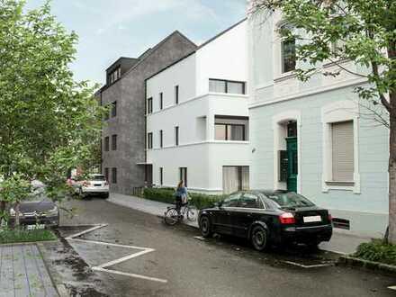 Komfortwohnen in ruhiger Citylage von Hilden ! Attraktive 3-Zimmer Terrassenwohnung