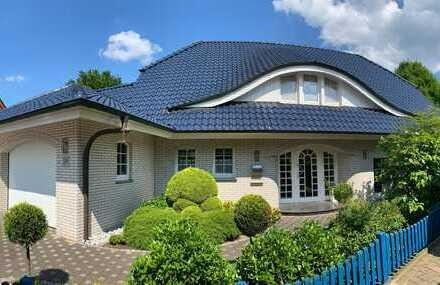 Sehr gepflegtes, geräumiges Einfamilienhaus mit 5 Zimmern in Grafschaft Bentheim (Kreis), Nordhorn