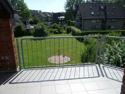 Perfekte Single-Wohnung in MS-Wolbeck, nur für Einzelperson geeignet!