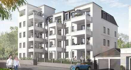 Dichterviertel - STILVOLL LEBEN AM STADTPARK - Haus Goethe - Turmwohnung