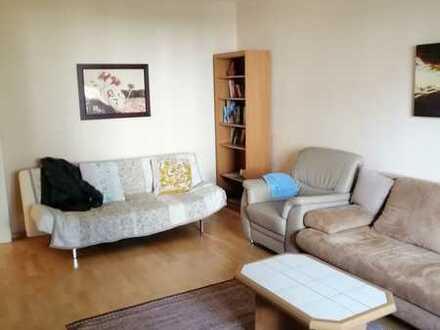 Sanierte geräumige 2-Zimmer-Wohnung zum Kauf in Heidelberg Weststadt