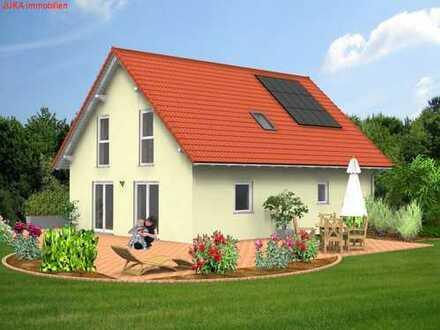 Toscanahaus als ENERGIE-PLUS-Speicher-HAUS ab 968,- EUR