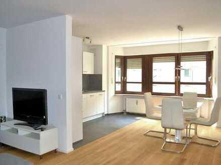 Voll möblierte 3-Zimmer-Wohnung - wohnen an der Theresienwiese!