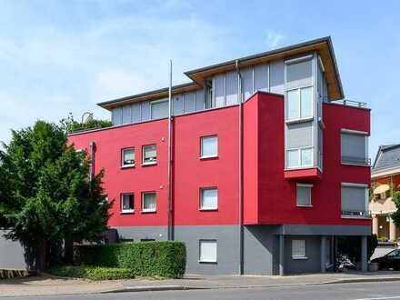 Große altengerechte 2-Zimmer-Wohnung im Herzen von Moers