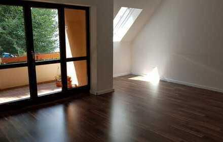 Privatverkauf: Freie 4-Zimmer-Maisonette-Wohnung in Haunstetten