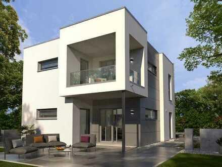 """Außergewöhnliche Architektur trifft auf Wohnkomfort """"Einzugsfertig"""""""