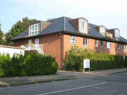 Vermietete 5-Zi.-Maisonette-Eigentumswohnung in interessanter Lage von Niendorf