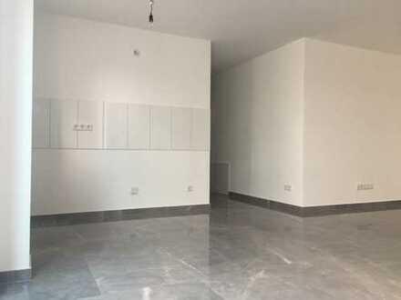 Neubau/Erstbezug: moderne 2-Zimmer-Wohnung in Rodgau