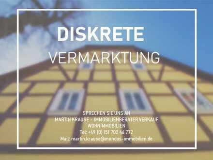 Attraktives Gebäudeensemble in Dresden Laubegast