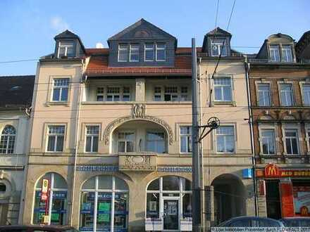 """""""Weißer Hirsch"""" 3 Zimmer mit Balkon, Laminat, Bad mit Wanne & Gäste WC"""