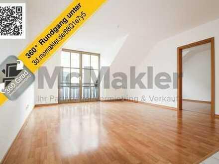 Verkauf gegen Gebot! Tolle Etagenwohnung in Dresden-Südost +++ Garten zur Mitbenutzung!