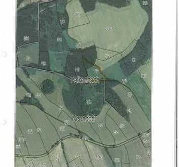 Waldgrundstück zu Verkaufen, Flurstück 346