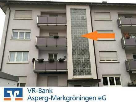 Investieren Sie in Ihre Zukunft! 3-Zimmer-Wohnung in Kornwestheim