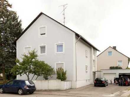 Große und sehr schöne 4-ZKB Wohnung in Dillingen zu vermieten