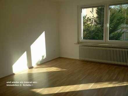 Dortmund Asseln, modernisiertes Wohnhaus : 2,5 Zimmer 53m² Wohnung im 1.OG ! mod. Duschbad !