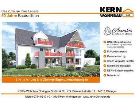 Verkaufsstart! 4,5 Zi.-Obergeschoss-Wohnung mit Balkon WHG_04