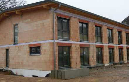 Neubau Reiheneckhaus im Westen von Memmingen