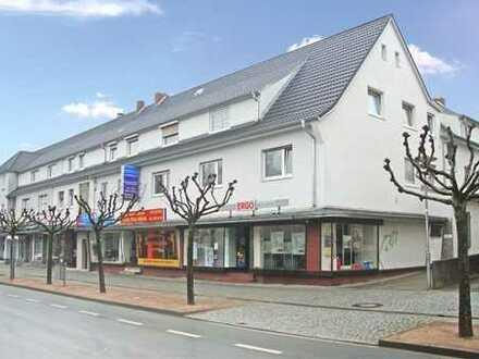 Gemütliche 2-Raum-Wohnung Nähe Nordberg