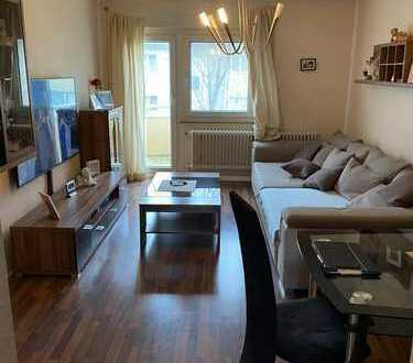 Solide Kapitalanlage mit Ausbaupotenzial, 3-Zimmerwohnung + Balkon