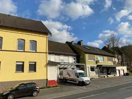 Landbäckerei mit 6 Wohnungen in Bad Berleburg-Raumland