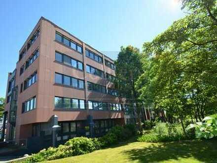 Moderne Büroflächen im Gewerbegebiet Fronäcker